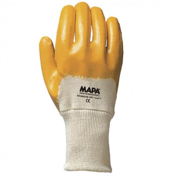 Baumwoll- Handschuhe TITANLITE 397