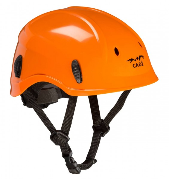Schutzhelm CADI in orange
