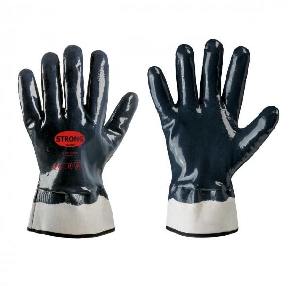 Premium Nitril- Handschuhe PAZIFIK von s