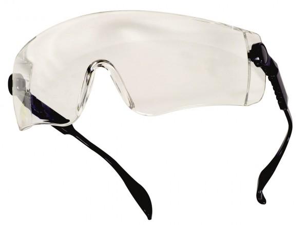 Ultraleichte Schutzbrille ZEUS