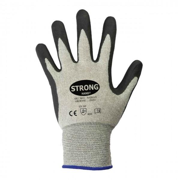Strickhandschuh NAIMAN von stronghand
