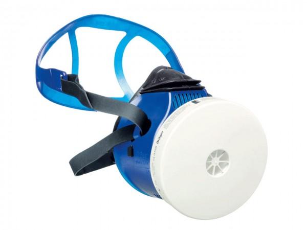 Dräger Halbmaske X -Plore- 4740 aus Sili