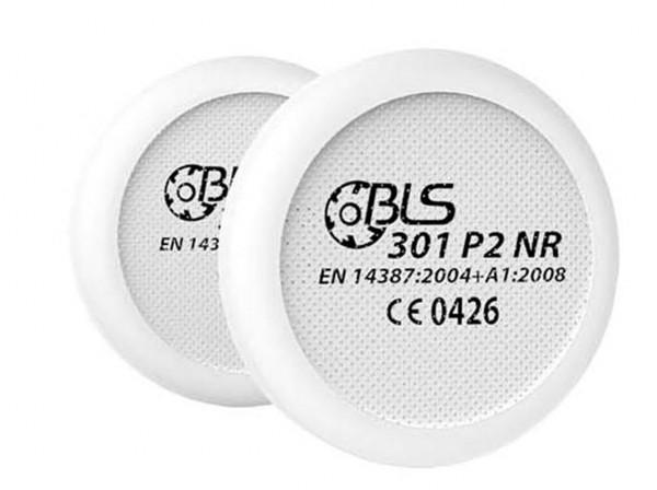 Bajonett Vorfilter P2 NR, von BLS