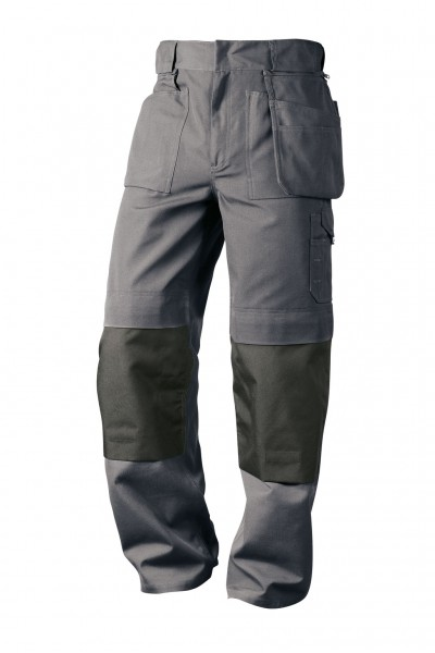 Canvas- Bundhose GREY RANGE- 21933