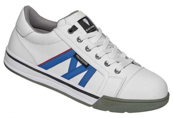 S3 MAXGUARD® S036 Arbeits- Sneaker SUNDA