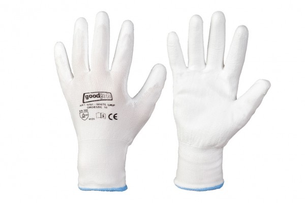 PU- beschichteter Handschuh, 0701