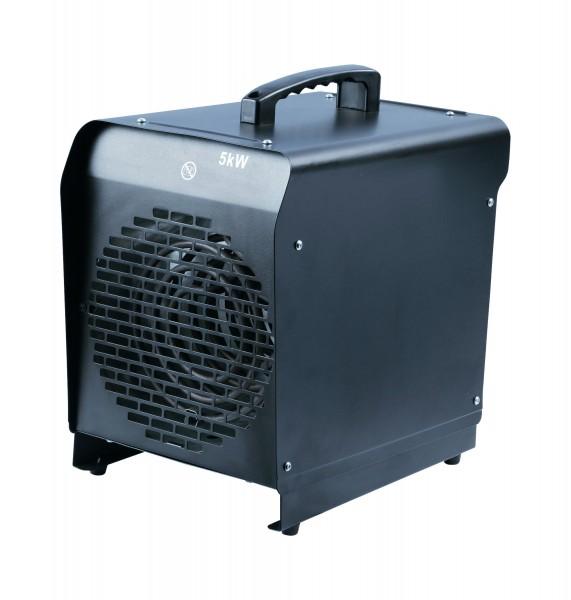 5 KW Elektroheizlüfter 58006