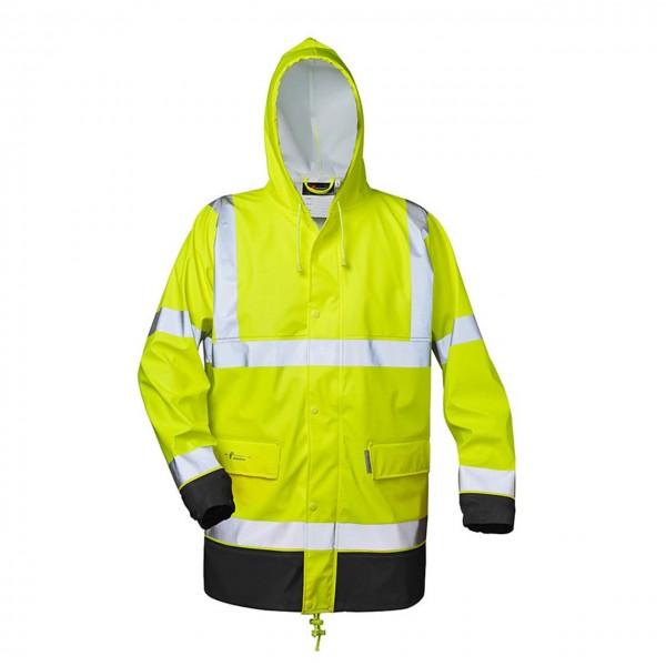 Warnschutz- Regenjacke MANFRED 2360