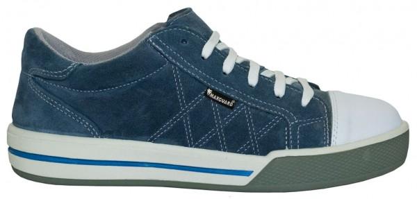 MAXGUARD® S370 Arbeits- Sneaker S1P, bla