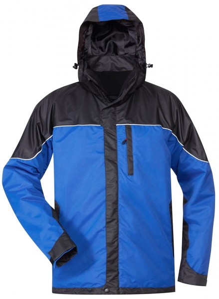 2-in-1 Outdoorjacke TRAUN