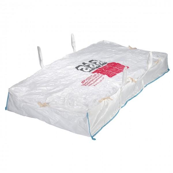 Plattenbag 260x125x30 cm, beschichtet