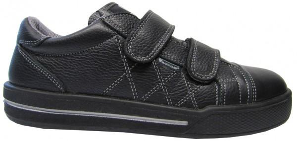 MAXGUARD® S352 Sneaker mit Klett S3, sch
