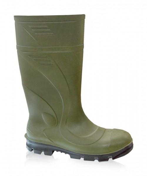 S5 PU-Stiefel VOSSO von Craftland, grün