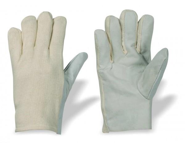 Leder-Handschuhe LAHORE von stronghand