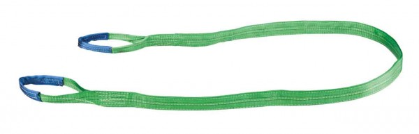 Hebeband 60 mm x 4 m, grün