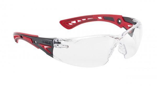 Sportliche Schutzbrille RUSH+ von bollé®
