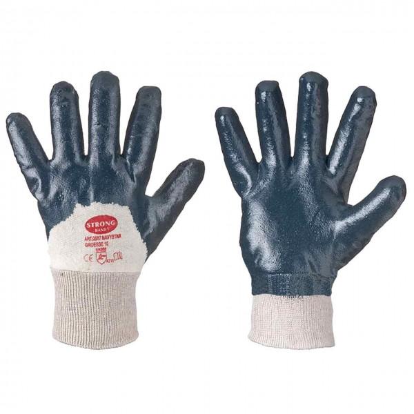 Nitril beschichteter Handschuh NAVYSTAR