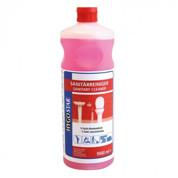 Sanitärreiniger Konzentrat von Hygostar