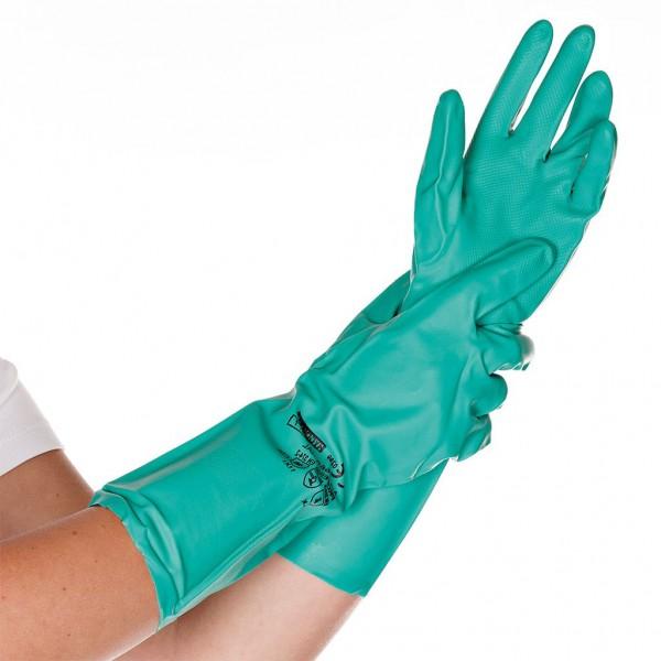 Chemikalienschutzhandschuhe PROFESSIONAL