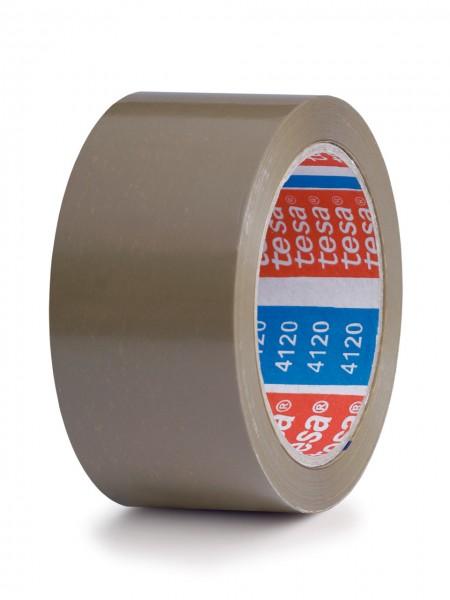 Packband, tesapack® 4120, braun