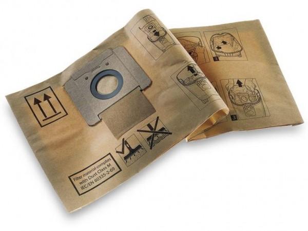 Papierfiltersack für Attix 30-0H PC
