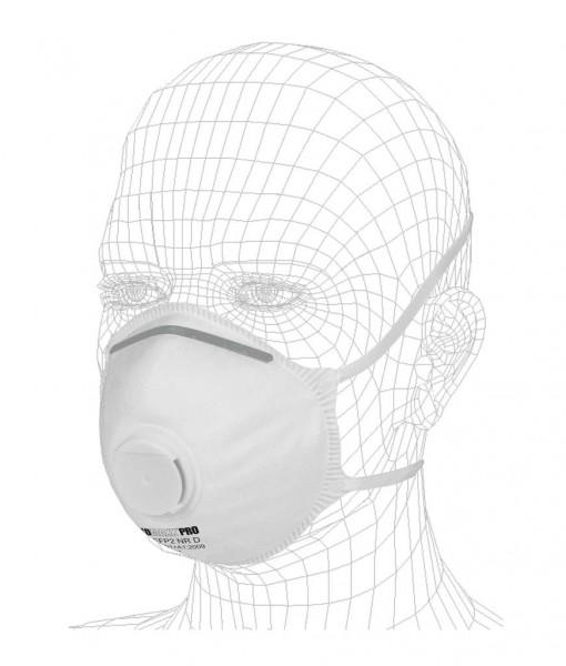solidmaxx FFP2 Atemschutzmaske