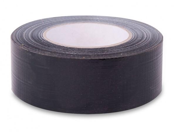 Superduct Gewebeband, schwarz, 4656