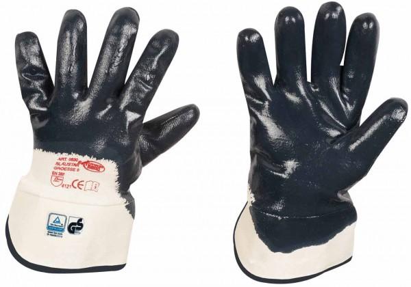 Baumwoll- Handschuhe BLAUSTAR von strong