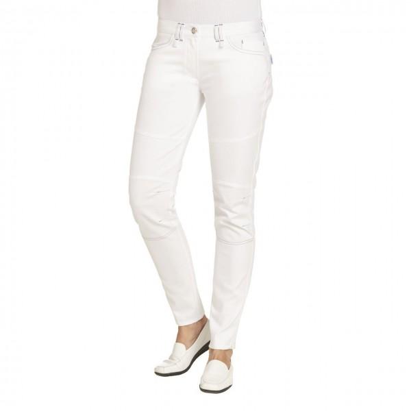 Leiber Damen-Jeans, 08/7260, mit Stretch