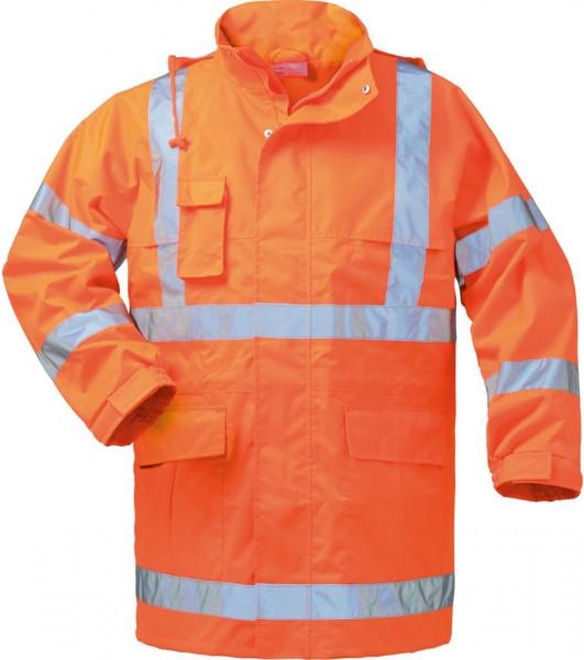 Warnschutz- Regenjacke NILS von SAFESTYL