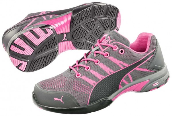 Puma Damen Celerity Knit Pink 642910