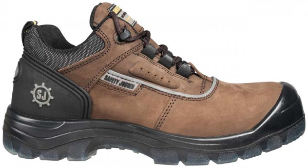 Safety Jogger S3 RSC Halbschuh GALAXY