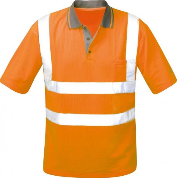 Warnschutzpoloshirt CARLOS 22698