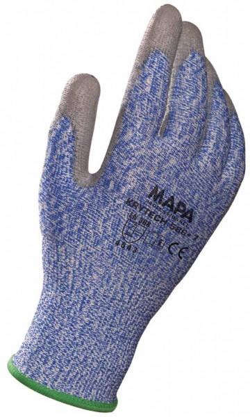 Schnittschutzfaser-Handschuhe KRYTECH