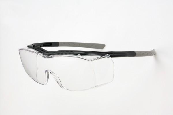 Sportliche Schutzbrille WIRE von TECTOR®