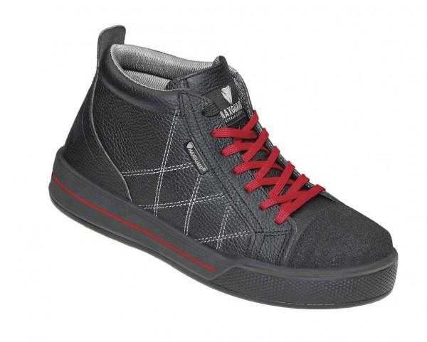 MAXGUARD S410 Stiefel-Sneaker S3 schwarz