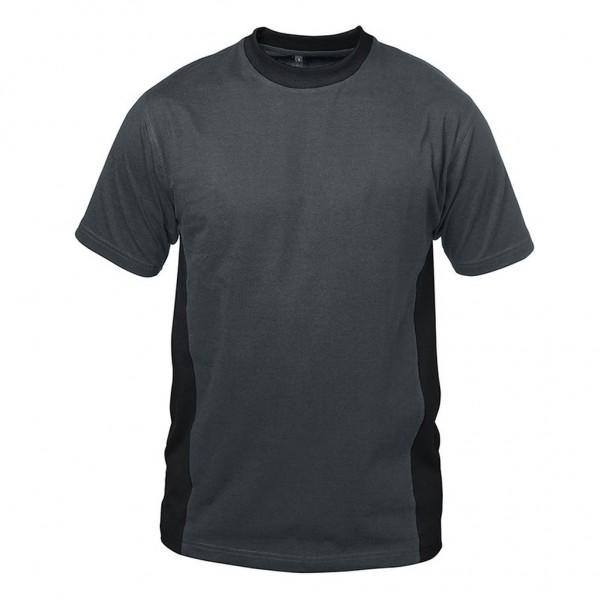 T-Shirt TENERIFFA von elysee gau/schwarz