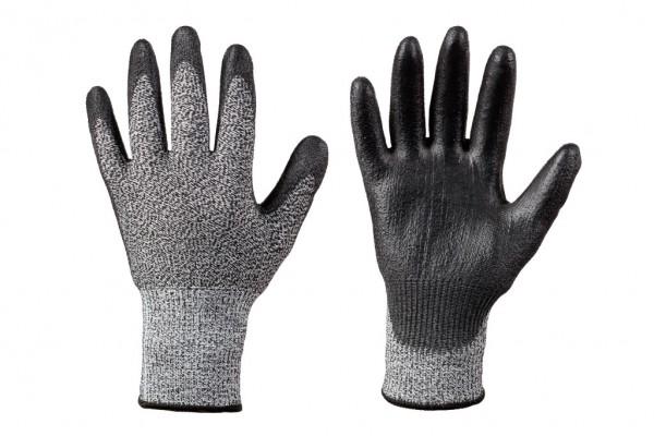 PU- Schnittschutzhandschuhe AKRON, 0842