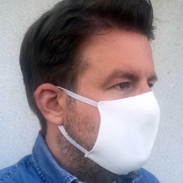 Medizinischer Mundschutz Binamed