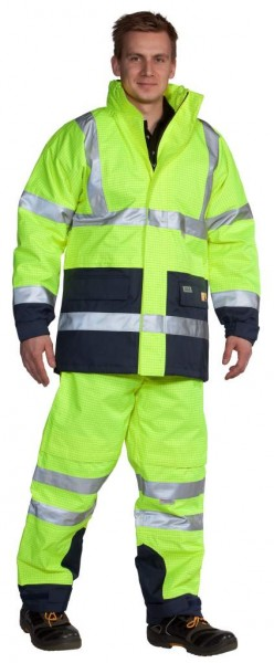 OCEAN® HIGH-VIS MULTINORM 10-56-8 gelb