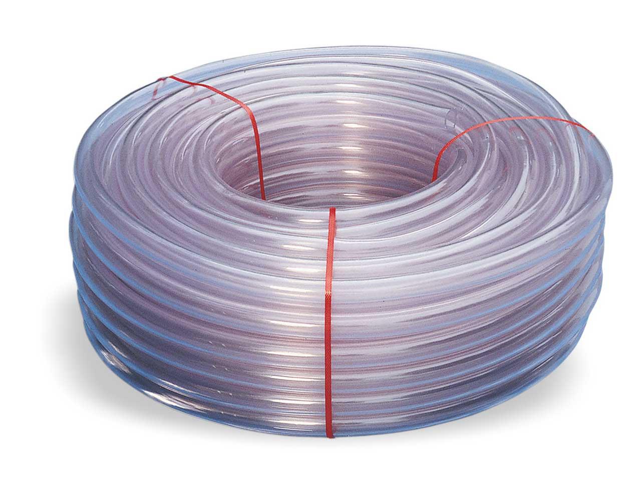 PVC-Industrieschläuche
