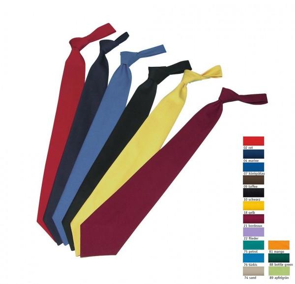 Service- Krawatten 02/157