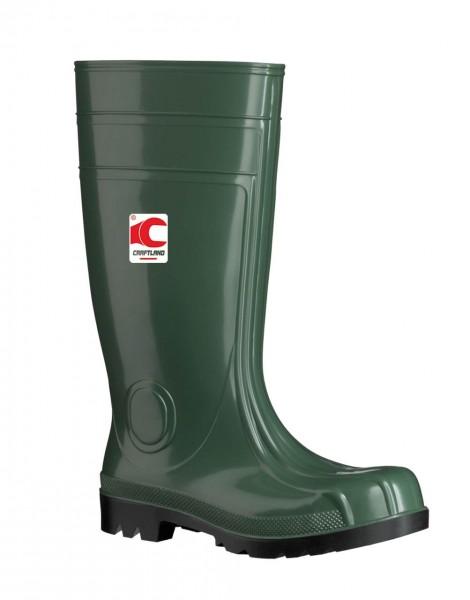 S5 PVC-Stiefel CAMEO von Craftland