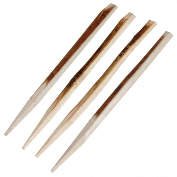 BIO Bambus Naturspieß von NATURE Star