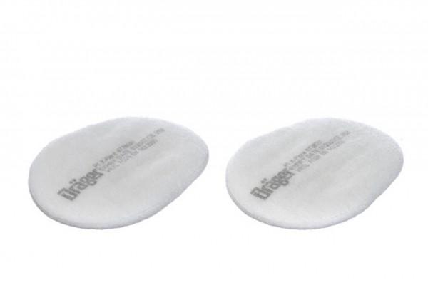 Dräger Partikelfilter P1 Pad