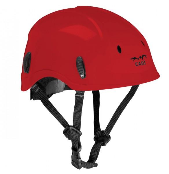 Schutzhelm CADI in rot