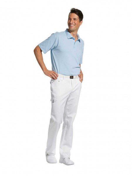 Praxis Herren Jeans in weiß, 12_6810