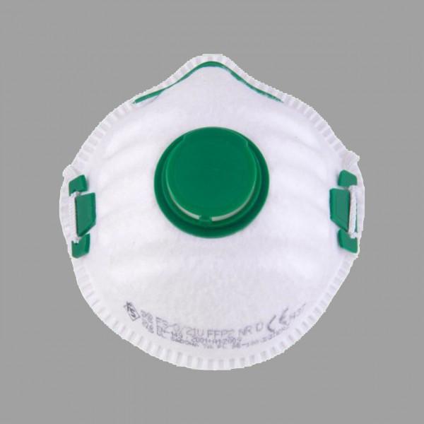 Feinstaubtmasken FFP2, 10094 FS
