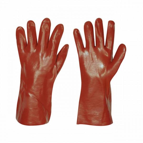 Vinyl- Handschuhe DENVER von Stronghand,