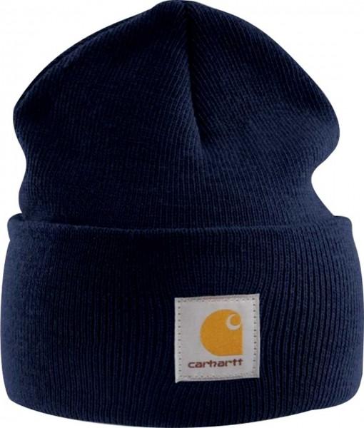 Watch Hat A18, Wintermütze von Carhatt